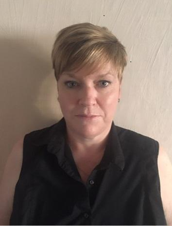 Dee Formby - Regional Catering Manager