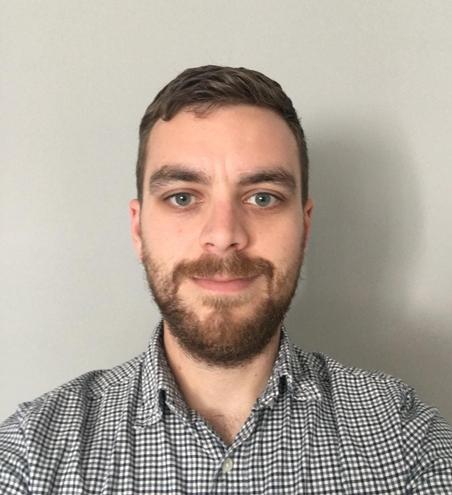Daniel Halls - Regional Safeguarding Lead