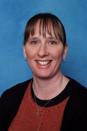 Mrs Forsyth - Learning Support Assistant