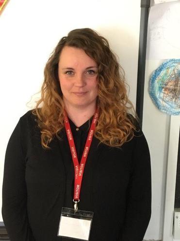 Mrs Ransley - KS1 Teacher