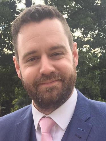 Martin Henson-Associate School Leader Cluster6