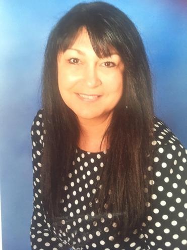Mrs Ravenhall - SENco / DSL