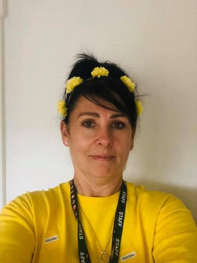 Miss Camilleri - Learning Support Assistant