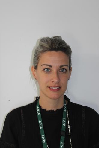 Mrs Tulip - Higher Level Teaching Assistant