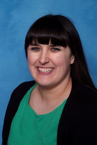 Miss Gilbert - Deputy Head Teacher