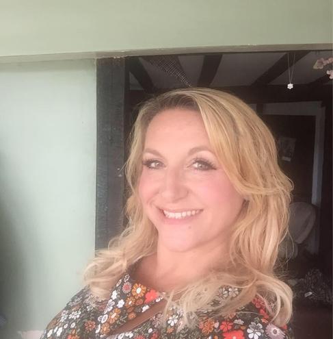 Mrs Booth-Rylett - Headteacher / DSL