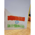 Flag making