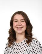 Miss Katie Brown - Kingfisher Class Teacher
