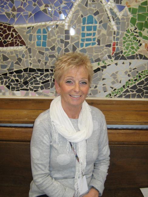 Senior Administrator - Mrs Anne Spurr