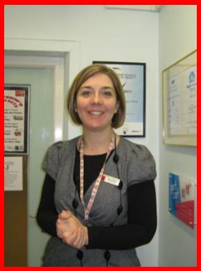 Mrs Gravil - Headteacher and DSL