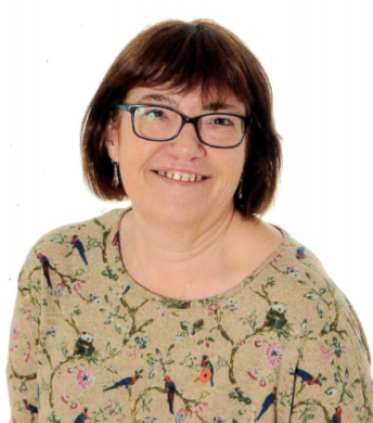 Julie Palmer - Office Administrator and Teaching Assistant (KS2)