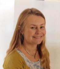 Kath Lucas - Teaching Assistant (KS2)