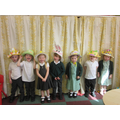Easter Bonnets / Hats