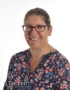 Mrs Joanne Curwen