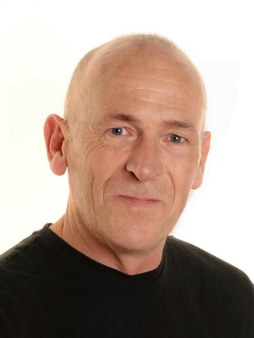 Mr Alan Swindells (Site Supervisor)