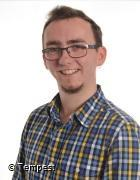 Mr Chris Eccles