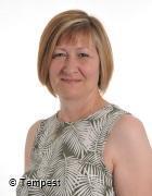 Mrs Nicola Jones - Teaching Assistant