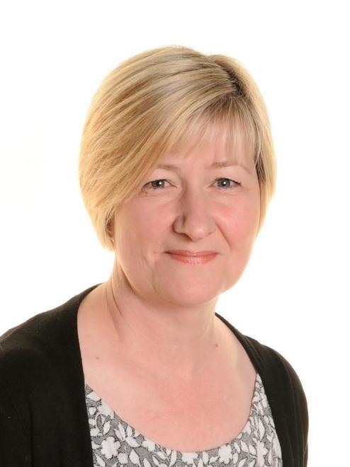 Mrs Nicola Jones (Teaching Assistant)