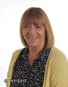 Mrs Penny Kershaw - Teaching Assistant
