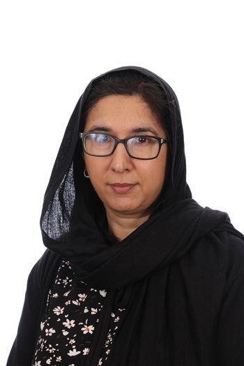 Mrs Mahmood - School Business Manager