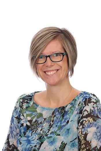 Mrs Parker - Upper School Teacher