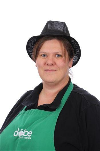 Ms Mulkeen - Assistant Cook