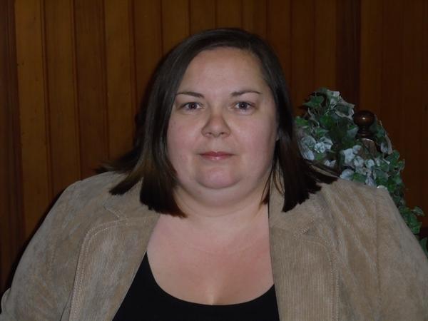 Mrs A Tierney - Parent Governor