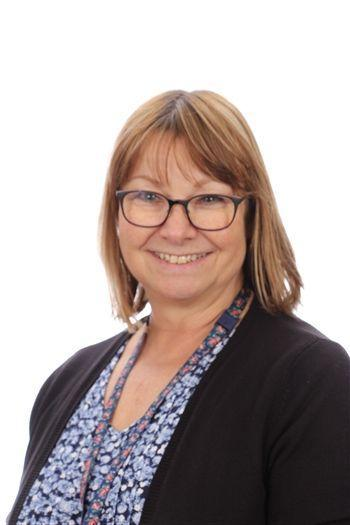 Mrs McCarthy - Staff Governor