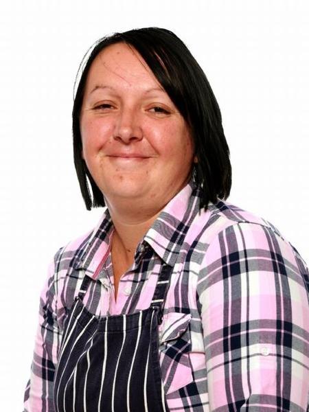 Mrs Davies Midday Supervisor