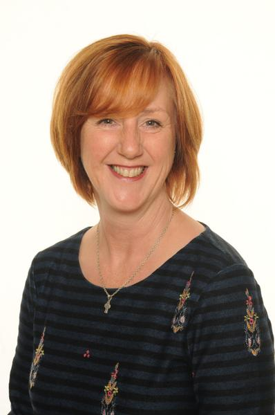 Mrs Ilett-Coupe Headteacher