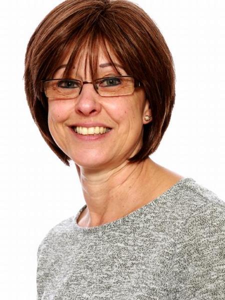 Andrea Hodgkinson Deputy Head