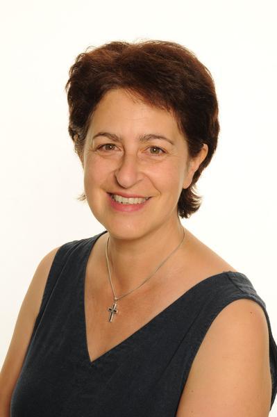 Mrs Mavromatis Teaching Assistant