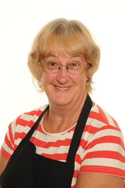 Mrs Bamber Assistant Cook