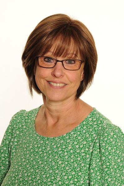 Mrs Hodgkinson Headteacher