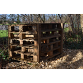 Bug Hotel - for children to develop Feb 2016