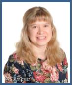Mrs Rebecca Cook - Owls Class Teacher