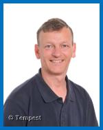 Mr Alun Grace - Site Assistant