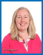 Mrs Claire Beazley - Headteacher