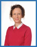 Inclusion Leader (SENCo) - Mrs Clare Wilson