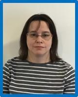 Mrs Paula Lankshear - Lunchtime Supervisor