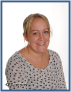 Mrs Siobhan Mills - Owlets Team Leader