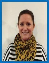 Miss Ellen Scott - Puffins Class Teacher