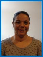 Miss Monica Gouviea - Lunchtime Supervisor