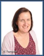 Mrs Carolyn Spratt - FS Year Group Leader