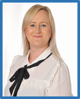 Mrs Lorna Townley-Taylor - Finance Manager