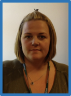 Mrs Emma Tovey - Lunchtime Supervisor