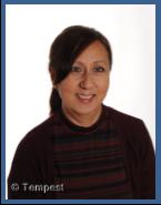 Mrs Angie White - LSA (Speech & Language)