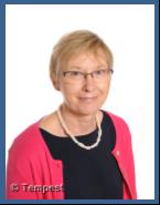 Mrs Susan Bowden - Kingfishers Class Teacher