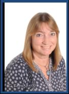 Mrs Rachel Race - Woodpeckers Teacher