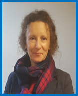Mrs Clare Wilson - SENCo